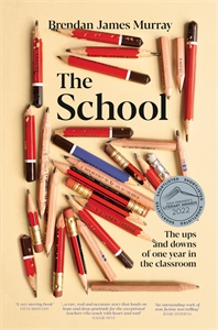 Brendan James Murray: The School
