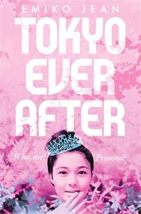 Emiko Jean: Tokyo Ever After