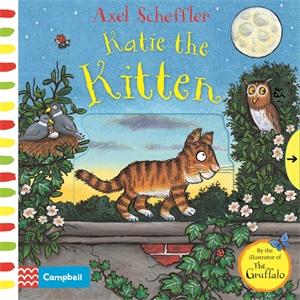 Campbell Books: Katie the Kitten