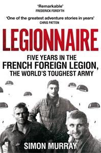 Simon Murray: Legionnaire