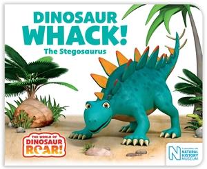 Peter Curtis: Dinosaur Whack! The Stegosaurus