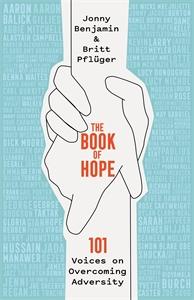 Britt Pflüger: The Book of Hope