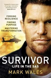 Mark Wales: Survivor