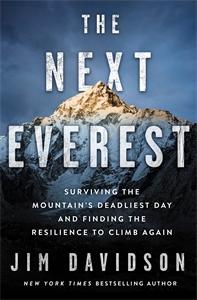 Jim Davidson: The Next Everest