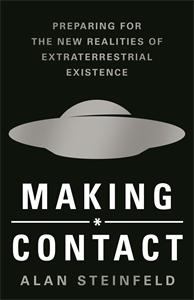 Alan Steinfeld: Making Contact