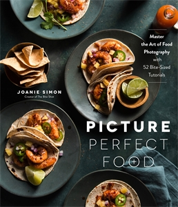 Joanie Simon: Picture Perfect Food