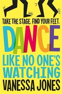Vanessa Jones: Dance Like No One's Watching