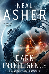 Dark Intelligence: Transformation Book 1