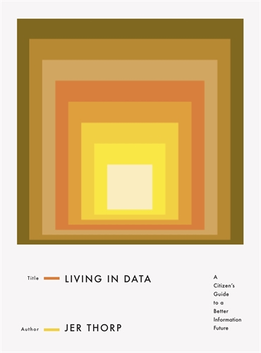 Jer Thorp: Living in Data