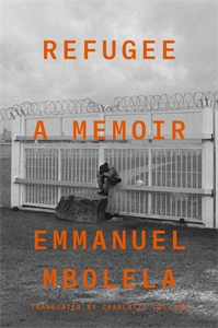 Emmanuel Mbolela: Refugee