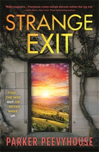 Parker Peevyhouse: Strange Exit