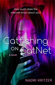 Naomi Kritzer: Catfishing on CatNet