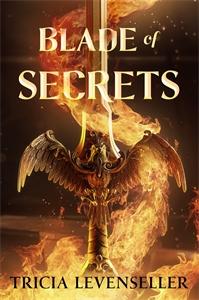 Tricia Levenseller: Blade of Secrets