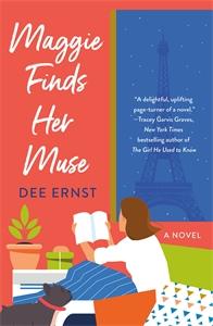 Dee Ernst: Maggie Finds Her Muse