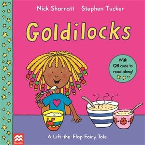 Stephen Tucker: Goldilocks