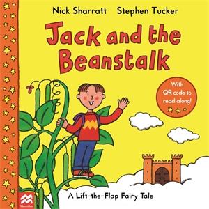 Stephen Tucker: Jack and the Beanstalk