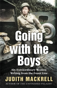 Judith Mackrell: Going With The Boys