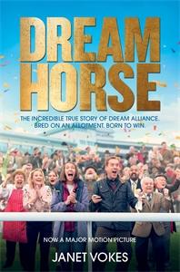 Janet Vokes: Dream Horse
