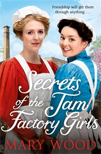 Mary Wood: Secrets of the Jam Factory Girls