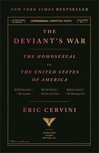 Eric Cervini: The Deviant's War