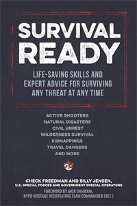 Billy Jensen: 365 Days of Survival