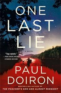 Paul Doiron: One Last Lie