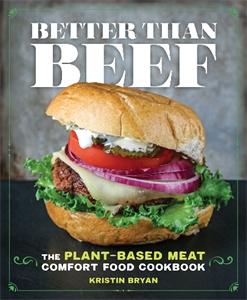 Kristin Bryan: Better Than Beef