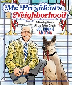 Castle Point Books: Mr. President's Neighborhood
