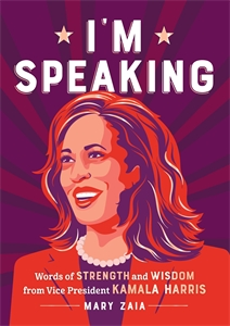 Mary Zaia: I'm Speaking