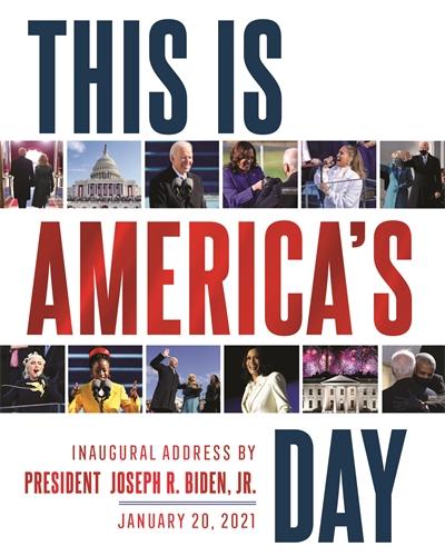 Joe Biden: This Is America's Day