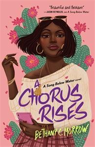 Bethany C. Morrow: A Chorus Rises