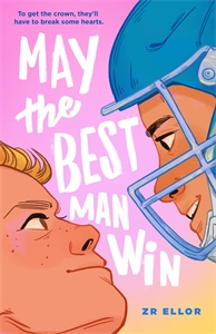 ZR Ellor: May the Best Man Win