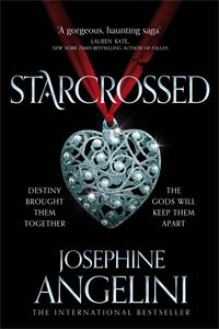 Josephine Angelini: Starcrossed: The Starcrossed Trilogy 1