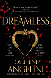 Josephine Angelini: Dreamless: The Starcrossed Trilogy 2