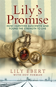 Lily Ebert: Lily's Promise