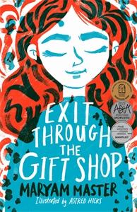 Maryam Master: Exit Through the Gift Shop
