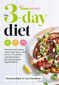 Victoria Black: The 3-Day Diet