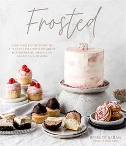 Bernice Baran: Frosted