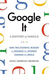 Anna Crowley Redding: Google It