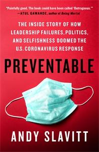 Andy Slavitt: Preventable