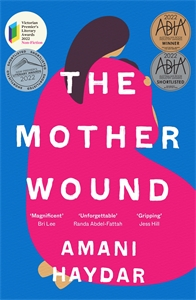 Amani Haydar: The Mother Wound