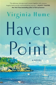 Virginia Hume: Haven Point