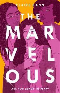 Claire Kann: The Marvelous