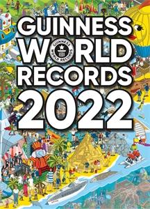 Guinness World Records: Guinness World Records 2022