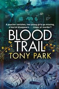 Tony Park: Blood Trail