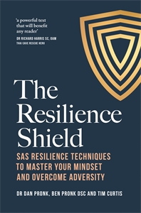 Tim Curtis: The Resilience Shield