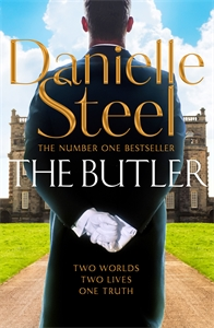 Danielle Steel: The Butler