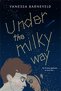Vanessa Barneveld: Under the Milky Way
