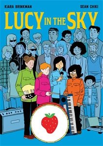 Kiara Brinkman: Lucy in the Sky