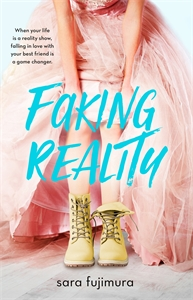 Sara Fujimura: Faking Reality